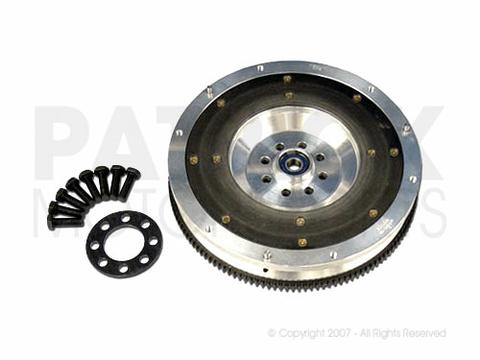 Lightweight Flywheel - Aluminum Porsche Boxster & Cayman