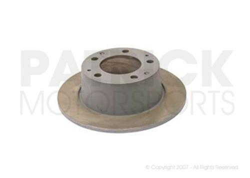 Brake Disc Rotor - Rear Left & Right - For 5 Bolt Wheels 914-6