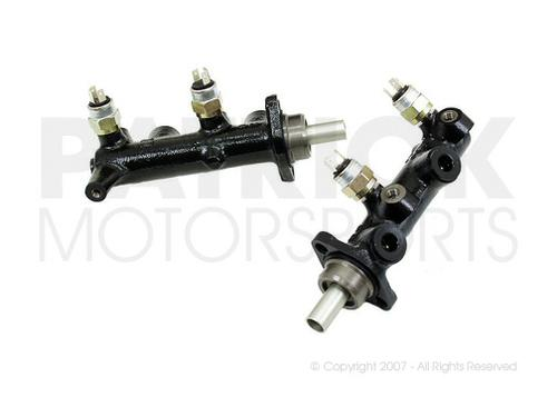 BRAKE MASTER CYLINDER - 23 MM DUAL CIRCUIT 