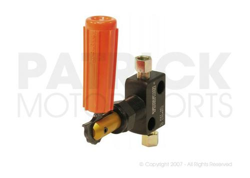 TILTON ADJUSTABLE BRAKE PROPORTION VALVE