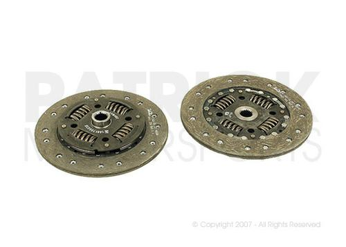 911 915 Clutch Disc (225 mm) 