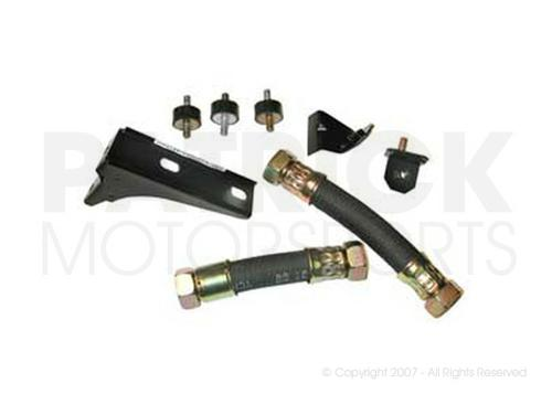 Adapter Kit for Radiator Type Oil Cooler 911 -930
