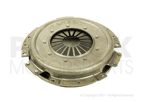 Clutch Pressure Plate Cover 356 - 200mm