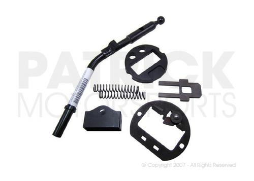 Short Shift Kit (M241) Factory Option - (1970-1986) PORSCHE 911