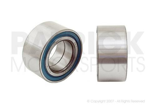 Rear Wheel Bearing - PORSCHE 911 / 912 / 914