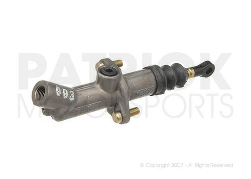 Clutch Master Cylinder - Clutch Control on Pedal Assembly 964 / 993
