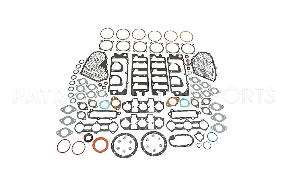 Engine Full Gasket Set - 2.0L H6 911 914 Wrightwood Racing