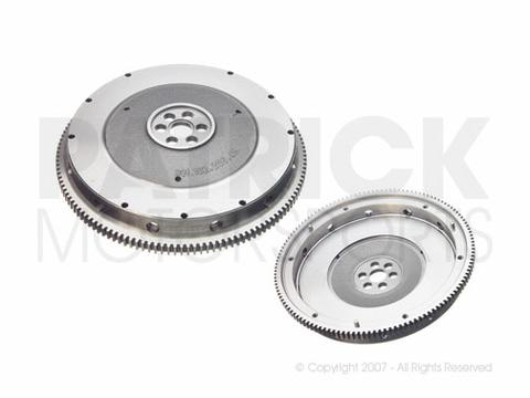 Flywheel Porsche 901 6 Bolt 215mm