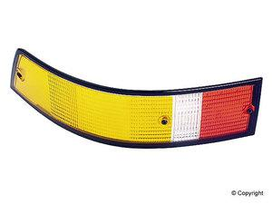 Rear Brake Light Lens Euro Left