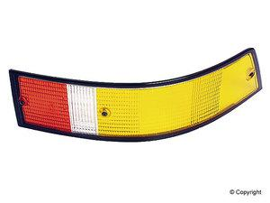 Rear Brake Light Lens Euro Right