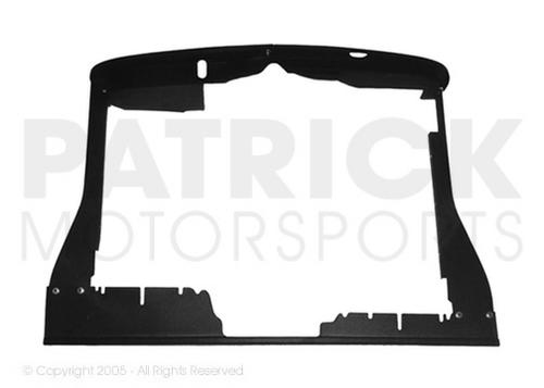 Engine Sheet Metal Set 914 6