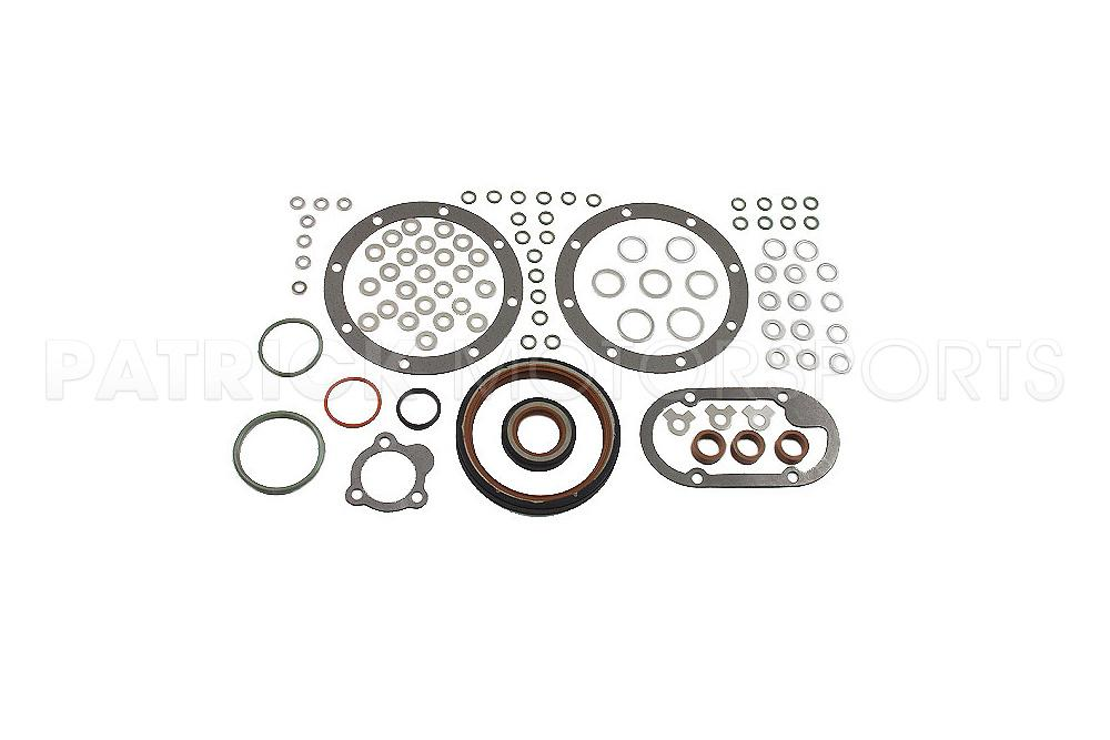 Engine Block Gasket Set - 911 / Turbo Wright Wood