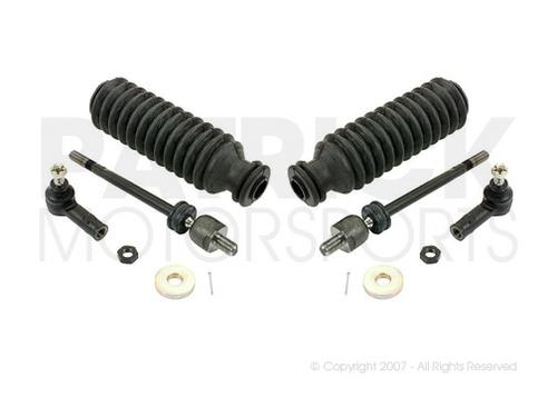 911 930 Turbo Tie Rod Package