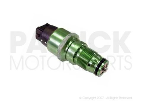 Pressure Switch for Hydraulic Brake Booster Pump