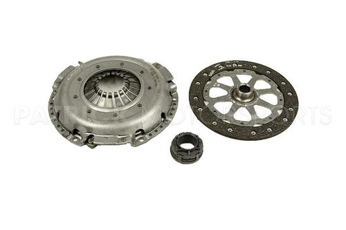 Clutch Kit Boxster S