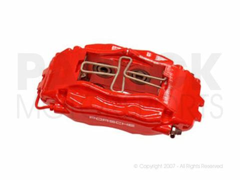 BRAKE CALIPER - REAR LEFT - PORSCHE 911 (993) TURBO / C4S