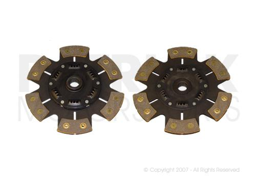 Clutch Friction Disc - 930 & G50 - 240mm Racing / Sport