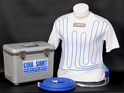 Cool Shirt Club System 24 Quart