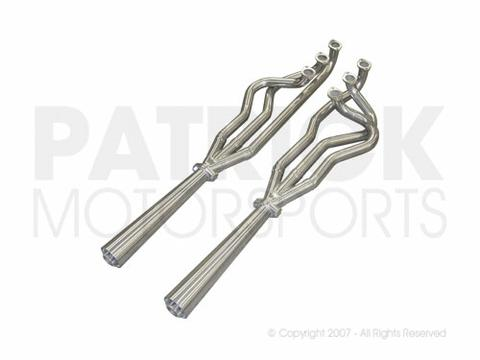 Exhaust Headers 1.50 Inch
