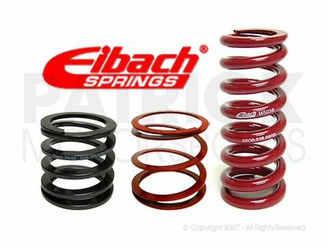 Eibach Springs