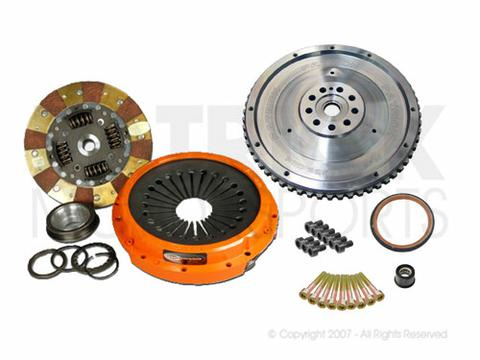 Flywheel & Clutch Package - 911 / 914 to 3.6L