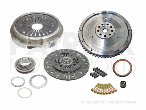 Clutch & Flywheel Package - 911 / 914 225mm