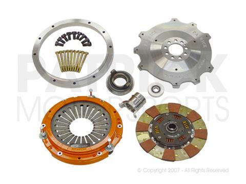 930 Lightweight Flywheel & Clutch Conversion Package