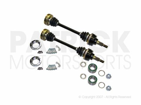914 901 Carrera Drive Axle Conversion Kit