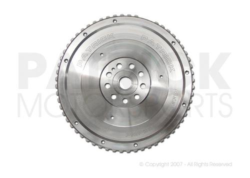 Flywheel - 911 3.2L DME to 240mm G50 SBH