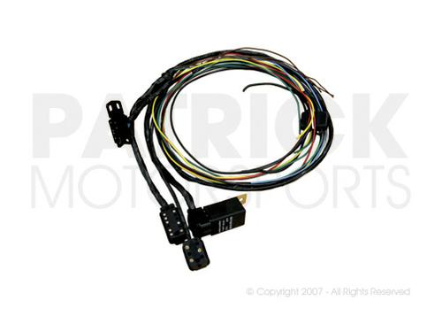 Engine Conversion Harness 964 3.6L DME
