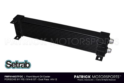 Front Mount Oil Cooler 911 RS / 914-6 GT