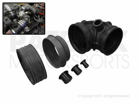 Air Intake Filter Conversion Kit 914 6 to 993 3.6L
