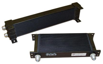 Oil Cooler | 6.42 x 3.93 x 1.83 Inch