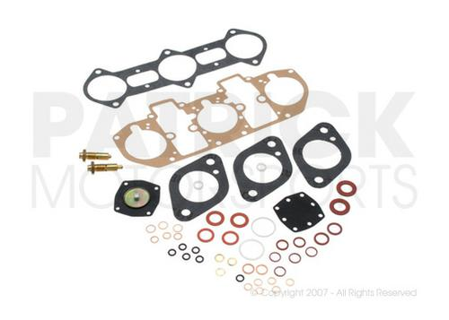 Webber Carburetor Rebuild Kit