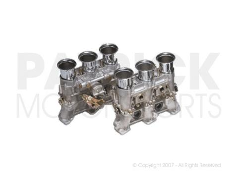 PMO Carburetor Package - 50mm