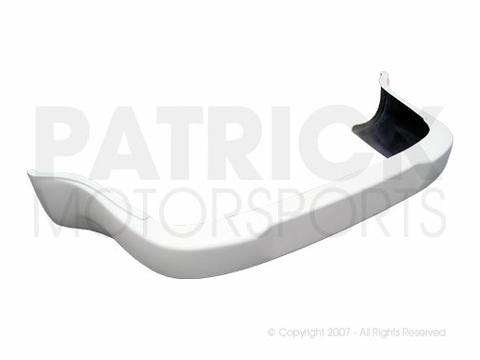 911 / 930 IROC Rear Bumber Cover Wide Body
