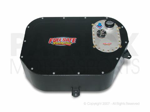 911 930 Fuel Cell - 17 Gallon