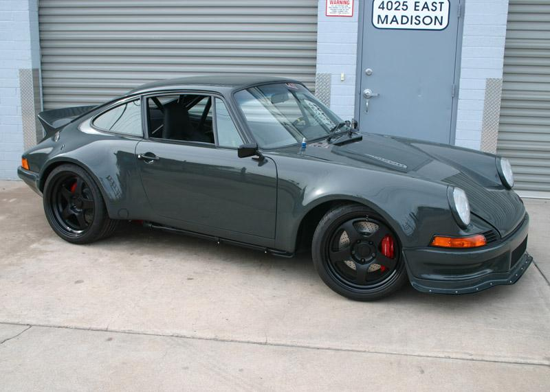 930 to '73 RSR Turbo (1978)