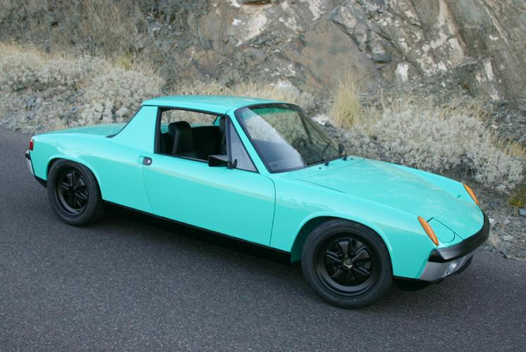914 - 3.6L DME / 915 Conversion