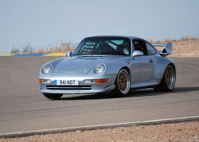 993 GT2 Lightweight