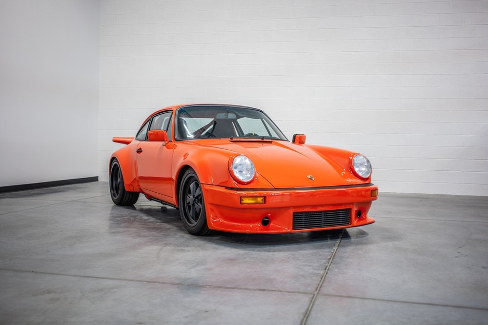 Porsche Cars For Sale By Patrick Motorsports Porsche & Mid Engine ...