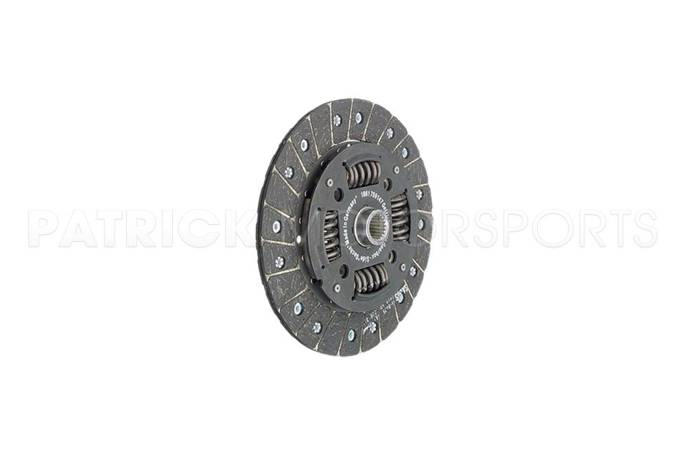 911 Clutch Disc - (1972-1986) PORSCHE 911 / 915 Transmission (225mm)