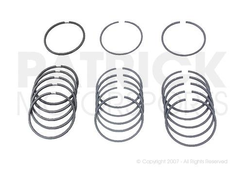 Engine Piston Ring Set - Standard (95.00 mm)