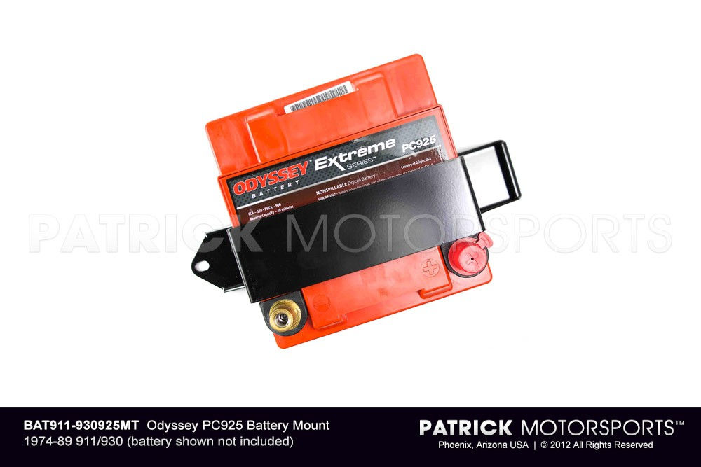 Odyssey PC925 Battery Mount for 911 930