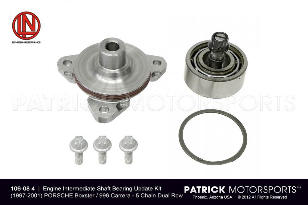 IMS UPDATE KIT (INTERMEDIATE SHAFT BEARING) - (1997-2001) BOXSTER / (1999-2001) 996 - LN ENGINEERING