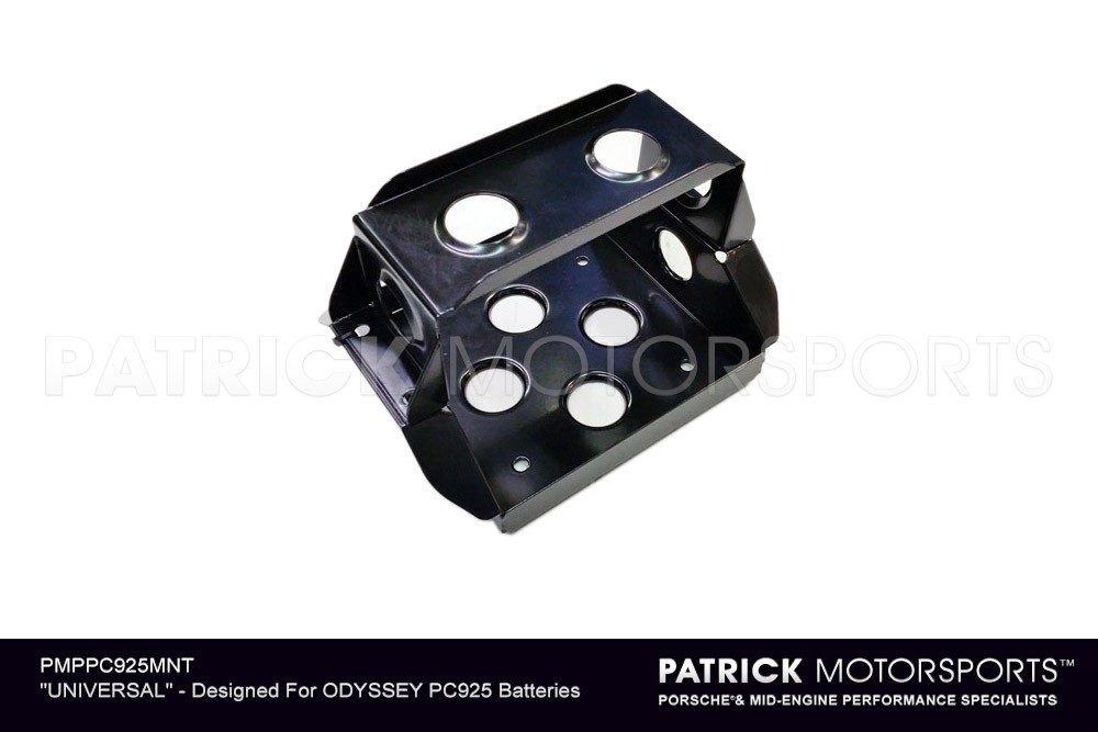 Battery Carrier Mount for ODYSSEY PC 925
