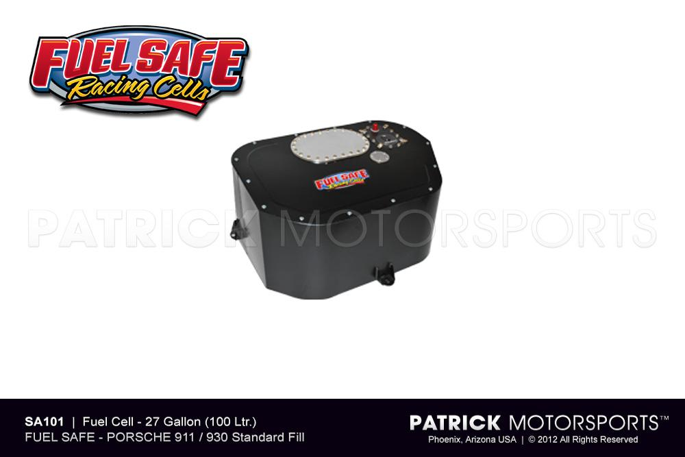 Fuel Tank Cell - PORSCHE 911 / 930 - 27 Gallon