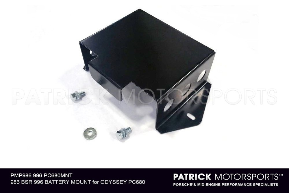986 BSR 996 BATTERY MOUNT ODYSSEY PC680
