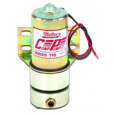 Fuel Pump - Universal Electric Pro Comp - 110 GPH