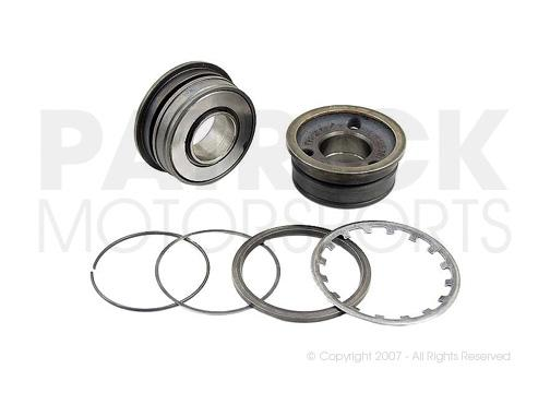 Clutch Release Bearing - (1986-1989) PORSCHE 944 Turbo